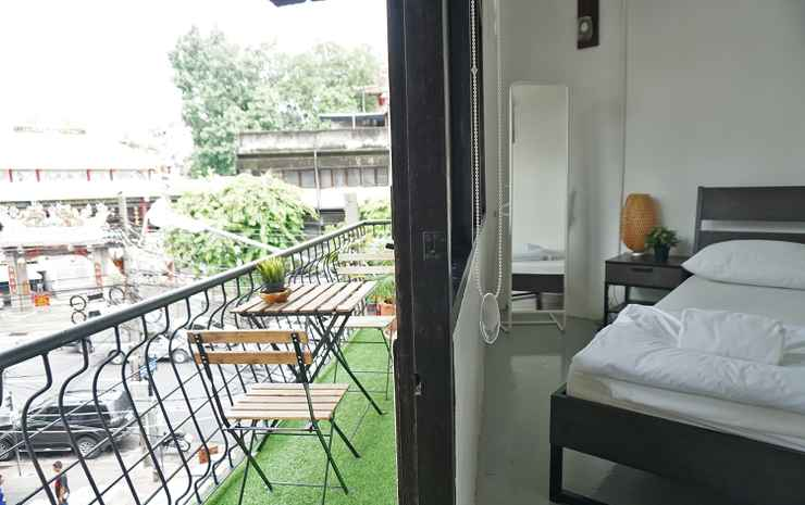 ASA Hostel Bangkok - Private (for 2 persons) (3A) - NRF