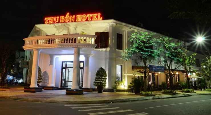 EXTERIOR_BUILDING Khách sạn Thu Bồn