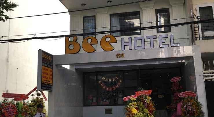 LOBBY Khách sạn Bee