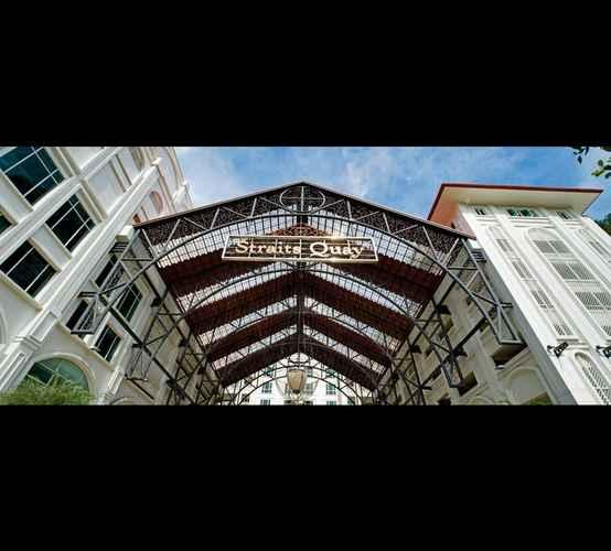 EXTERIOR_BUILDING Straits Quay Resort