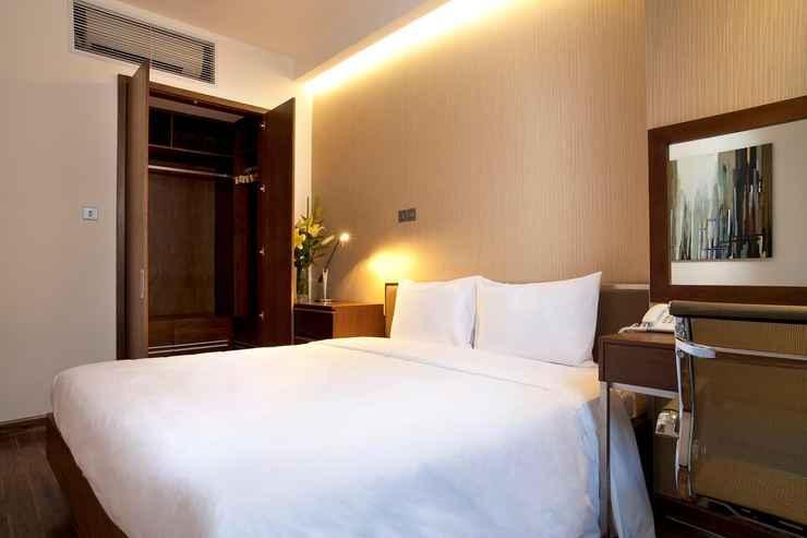 BEDROOM Saigon City Residence