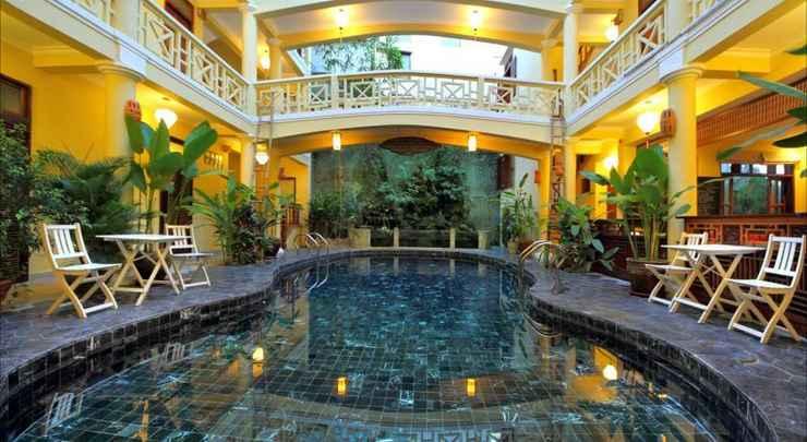 LOBBY Khách sạn Thanh Vân 1