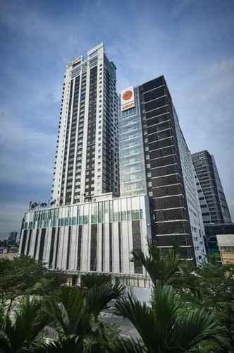 EXTERIOR_BUILDING Amari Johor Bahru