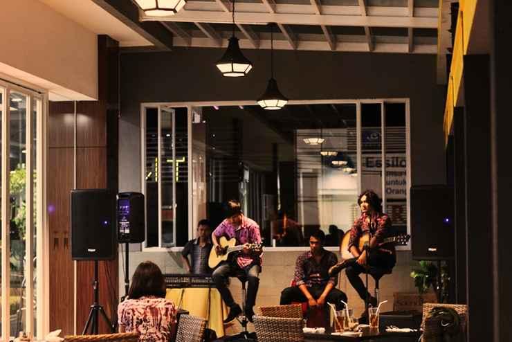 ENTERTAINMENT_FACILITY Atrium Premiere Hotel Cilacap