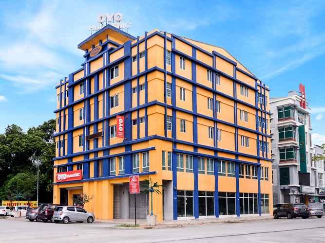 EXTERIOR_BUILDING Hotel SMC Alam Avenue