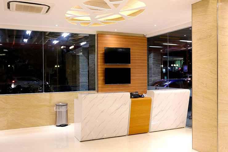 LOBBY Grand Citihub Hotel @ Panakkukang