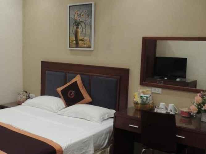 BEDROOM Khách sạn Mai Villa - Trung Yên 1