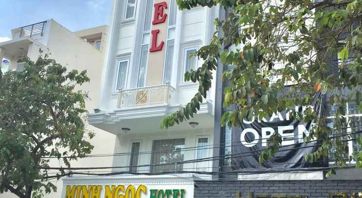 LOBBY Khách sạn Minh Ngọc