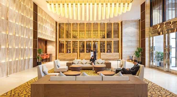 LOBBY Wyndham Legend Halong Hotel