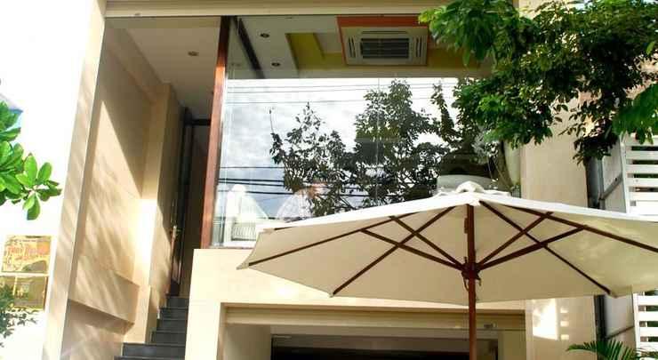 EXTERIOR_BUILDING Khách sạn Thùy Dương Đà Nẵng