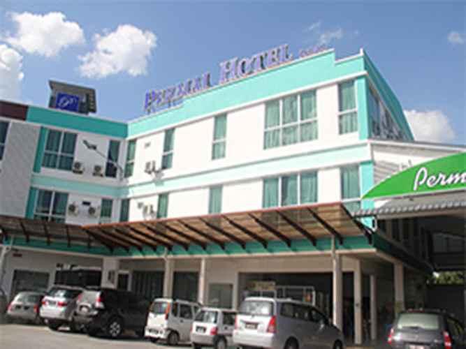 EXTERIOR_BUILDING Permai Hotel (Sibu)