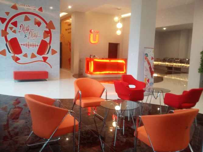 LOBBY Urban Style by Front One