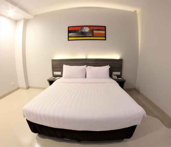 BEDROOM Urban Style by Front One
