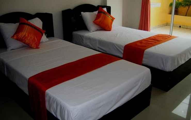 Jomtien Hostel Chonburi - Triple Room