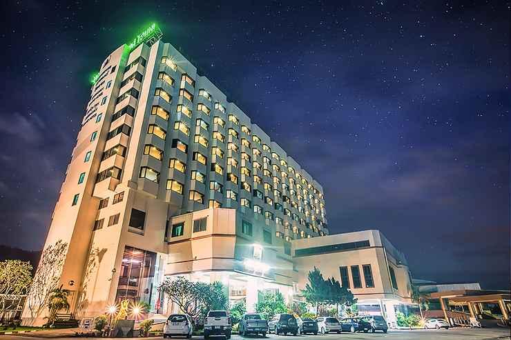 EXTERIOR_BUILDING Mukdahan Grand Hotel