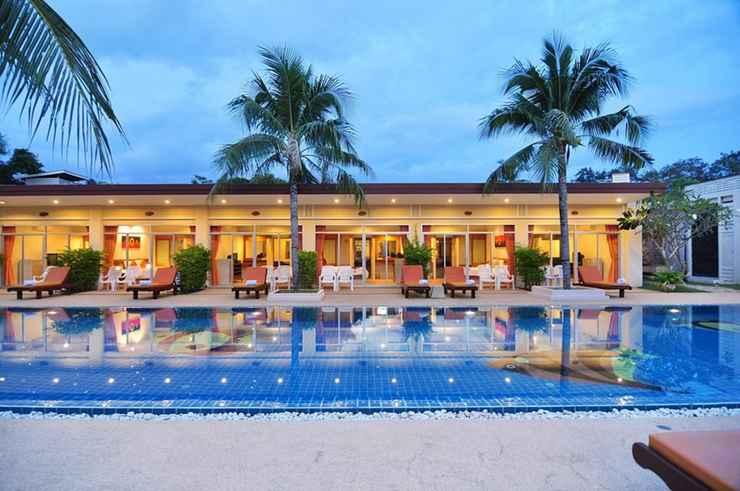 EXTERIOR_BUILDING Phuket Sea Resort