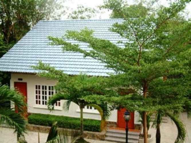 LOBBY Diamond Resort Biên Hòa