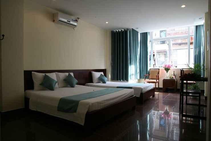 BEDROOM Hanoi Pho Hotel