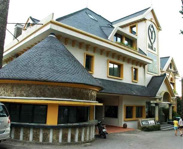 LOBBY Mela Hotel