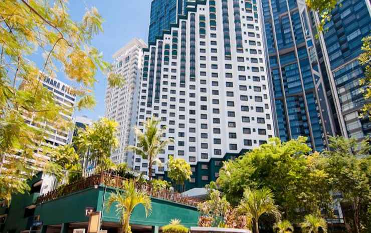 The Zon All Suites Residences On The Park Kuala Lumpur -