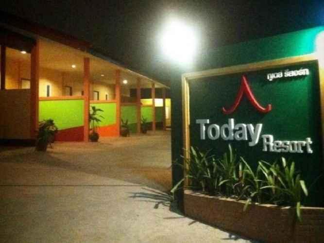 LOBBY Today Resort