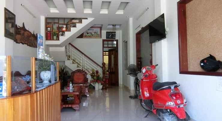 LOBBY Anh Tuấn Guesthouse Huế