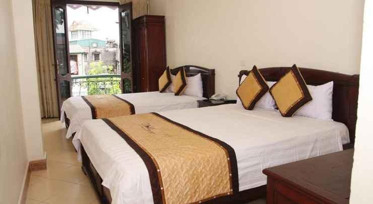 BEDROOM Khách sạn Violet 1