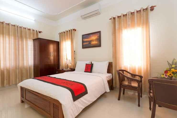 BEDROOM Việt Nhật Homestay