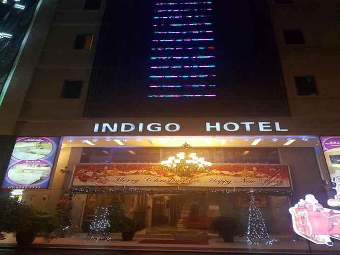 EXTERIOR_BUILDING Indigo Hotel Metro Prima 2