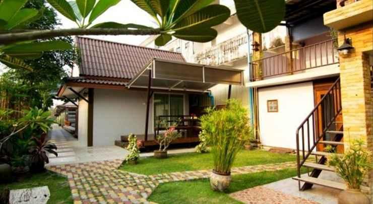 EXTERIOR_BUILDING Pai Sukhothai Resort