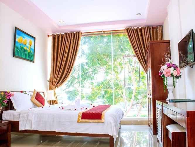 BEDROOM Khách sạn Thành Nhung