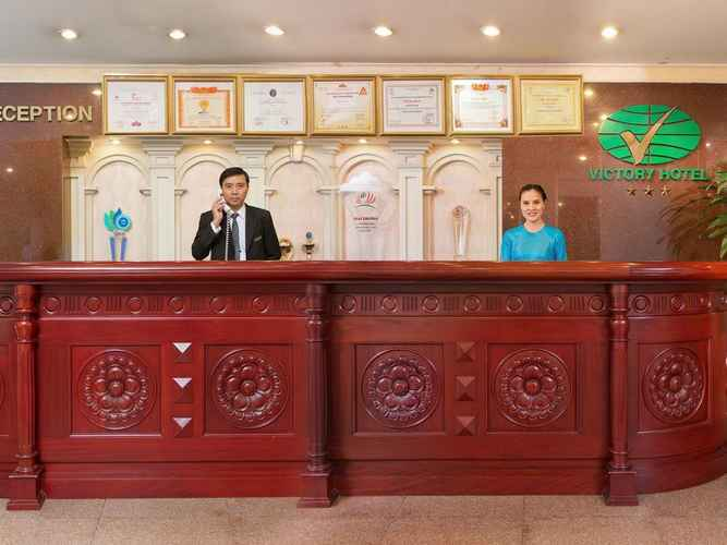 LOBBY Victory Sài Gòn Hotel