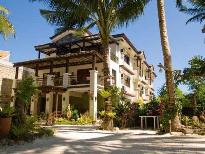 EXTERIOR_BUILDING Residencia Boracay