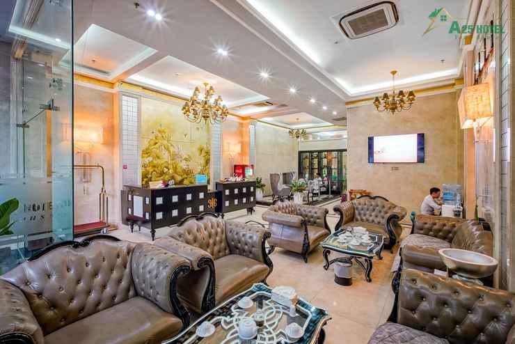 LOBBY A25 Star Hotel - 06 Truong Dinh