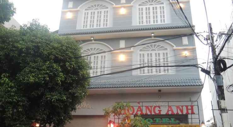 EXTERIOR_BUILDING Hoang Anh Hotel