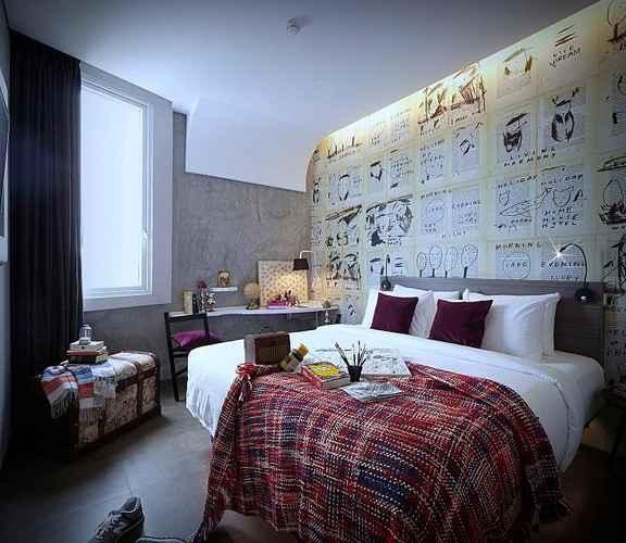 BEDROOM Artotel Thamrin Jakarta