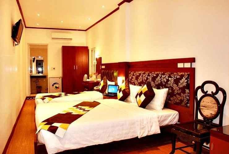 LOBBY Ngoc Diep Hotel