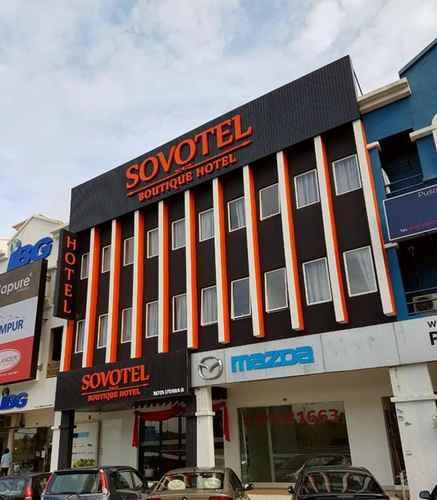 EXTERIOR_BUILDING Sovotel Kota Damansara 8