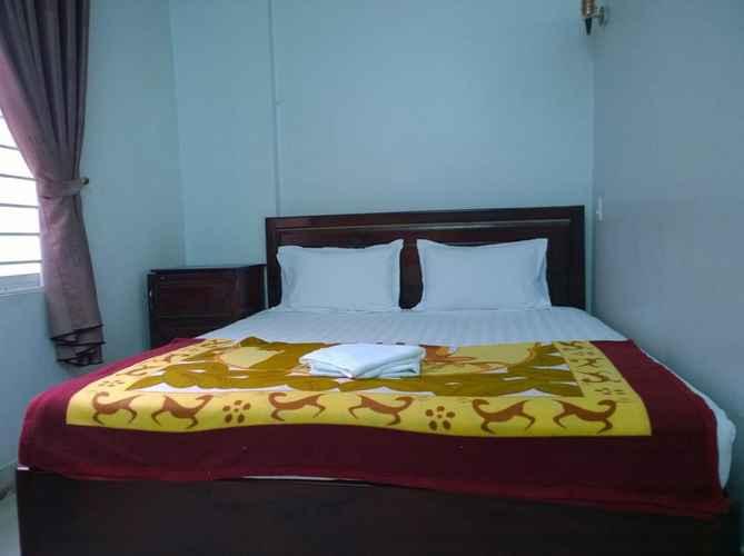BEDROOM Thanh Nga Guesthouse