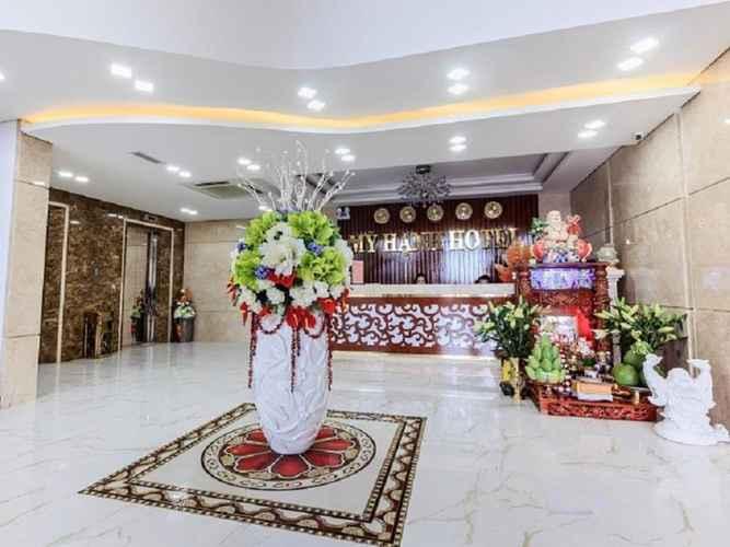 LOBBY Khách Sạn Sam Đà Nẵng