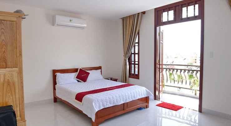 BEDROOM Nguyen Trung Hotel