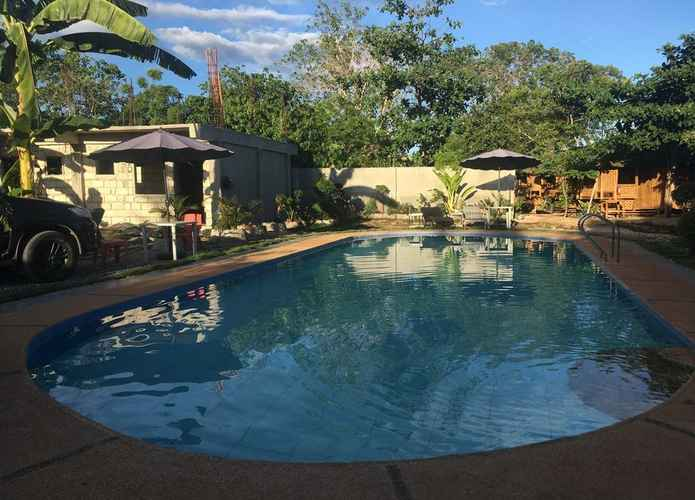 SWIMMING_POOL Miles YCE Bamboo House