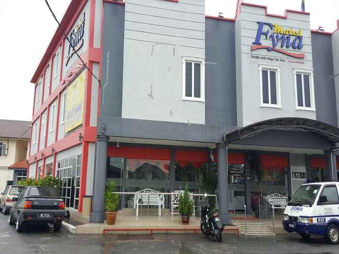 EXTERIOR_BUILDING Motel Fyna