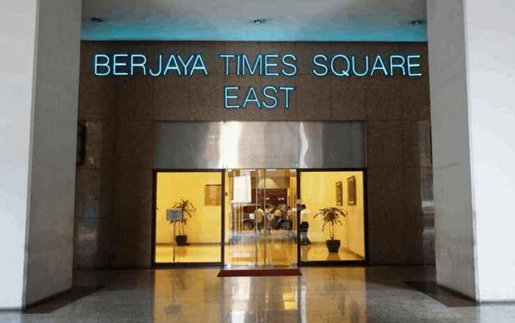 Raha Vision @ Times Square KL Kuala Lumpur -