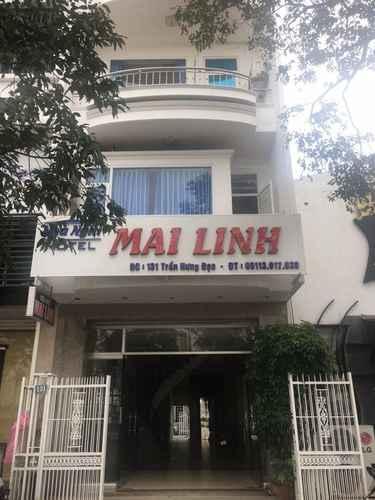 LOBBY Mai Linh Motel