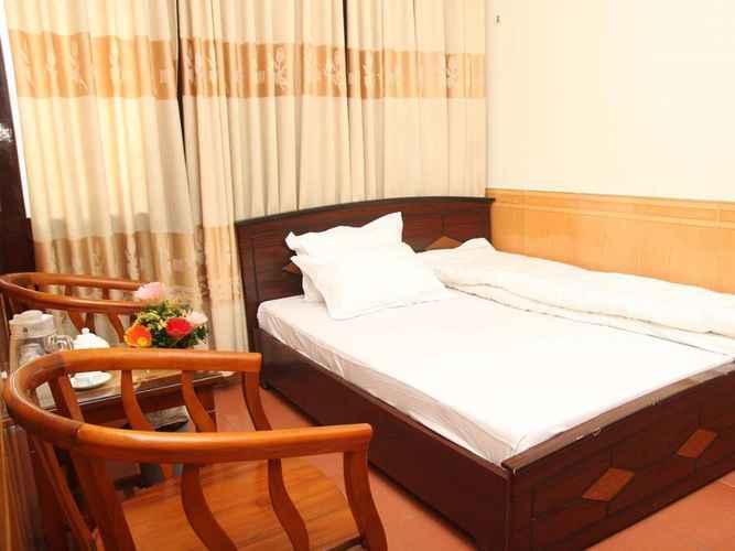 BEDROOM Thanh Lich Halong Hotel Hanoi