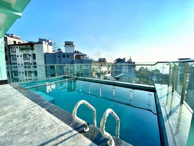 SWIMMING_POOL Khách sạn Anh Minh