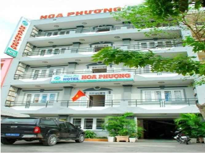 EXTERIOR_BUILDING Khách sạn Hoa Phượng Cần Thơ