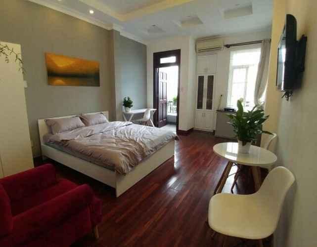BEDROOM 16 Studio Ben Thanh