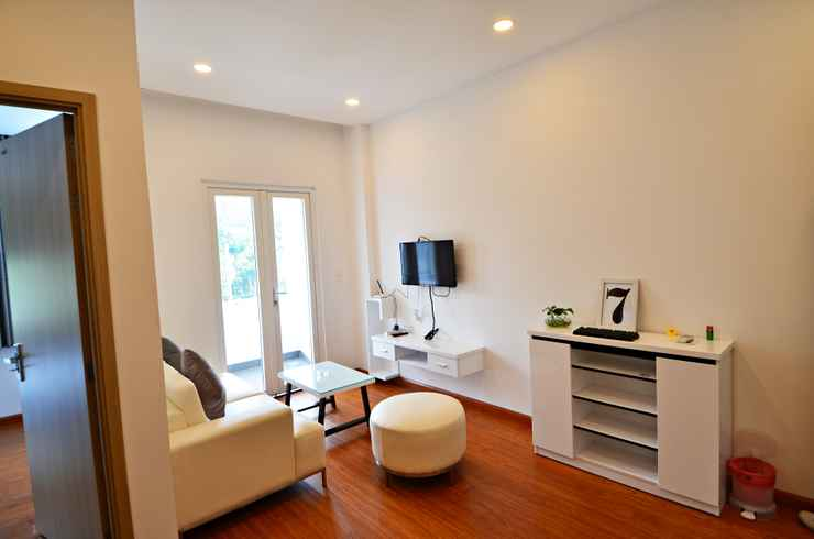 COMMON_SPACE M-H Serviced Apartment 2